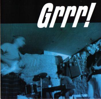 Grrr! en myspace